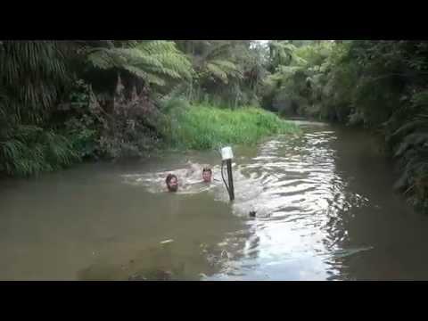 Víz alatti közlekedés
