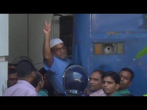 Μπαγκλαντές: Σε θάνατο καταδικάστηκε ισλαμιστής μεγιστάνας