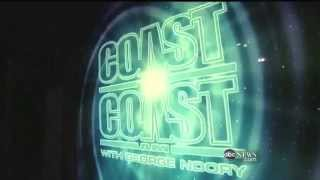 George Noory of Coast to Coast AM NEW COMMERCIAL!!!!!