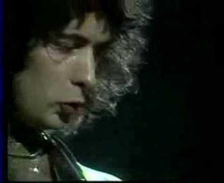 Rainbow - Blues&Beethoven (Live, 80's)