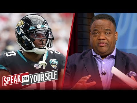 If Jalen Ramsey is the next Deion, Chiefs should trade for him — Whitlock | NFL | SPEAK FOR YOURSELF
