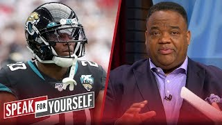 Video If Jalen Ramsey is the next Deion, Chiefs should trade for him — Whitlock | NFL | SPEAK FOR YOURSELF MP3, 3GP, MP4, WEBM, AVI, FLV September 2019