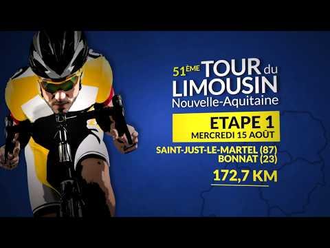 Tour du Limousin