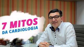 Cardiologia em Curitiba   7 Mitos da Cardiologia