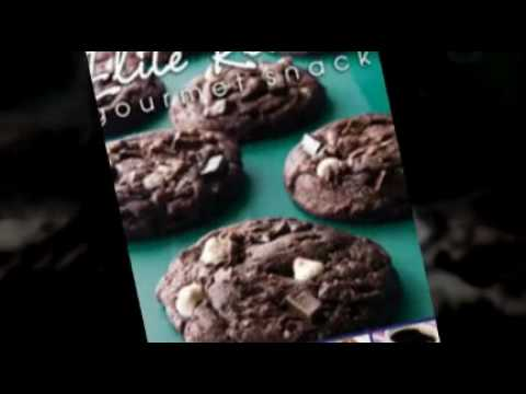Frozen Cookie Dough Fundraisers