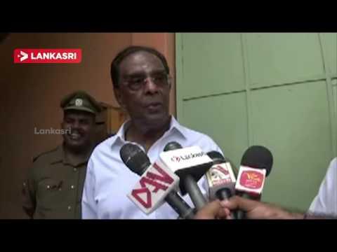 Batticaloa-Prison-Visit