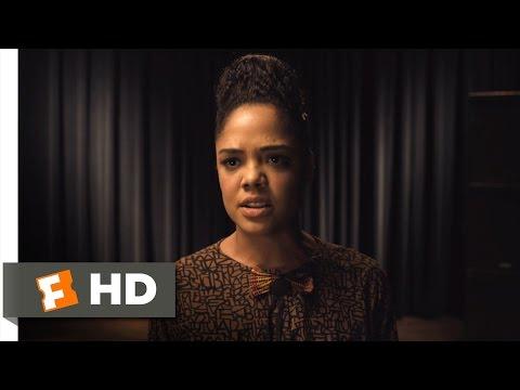 Dear White People (1/10) Movie CLIP - Bringing Black Back (2014) HD