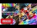 Mario Kart 8 Deluxe Nintendo Switch Presentation 2017 T