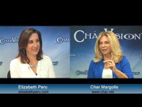 CharVision Season 3 Episode 8 - Ascension Energy/Planetary Changes w/ Elizabeth Peru & Brandi Veil
