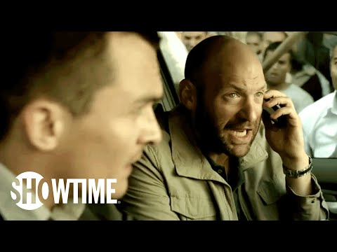 Homeland | Remember When: Sandy Was Taken | Season 4 Episode 1