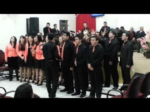 27° Congresso dos Jovens de Céu Azul-Pr