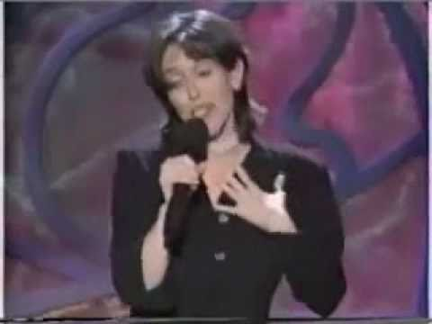 Wendy Liebman (Women of the Night Special)