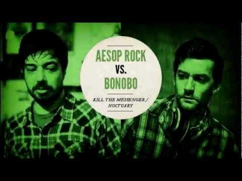Tekst piosenki Aesop Rock - Kill the Messenger po polsku