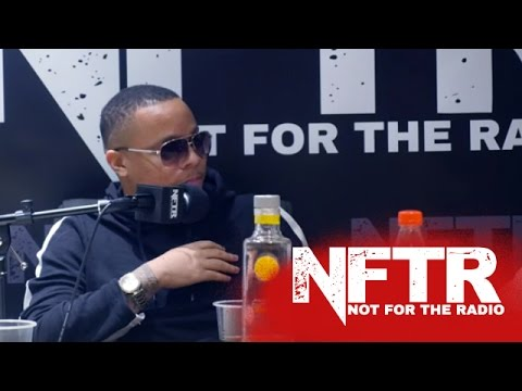 DJ Ironik – Inventing Selfies, Getting Stabbed, Page 3 Models & More [NFTR]