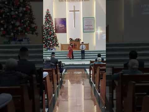 ( The Prayer) Lời Nguyện Cầu Đêm Giáng Sinh - Anh Bảo ft Khánh Ly The Voice. - Thời lượng: 4 phút, 23 giây.