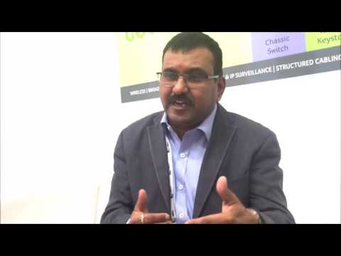 Shailesh Bhayade, VP – Product Management & Sales, Structured Cabling Solutions, Digisol