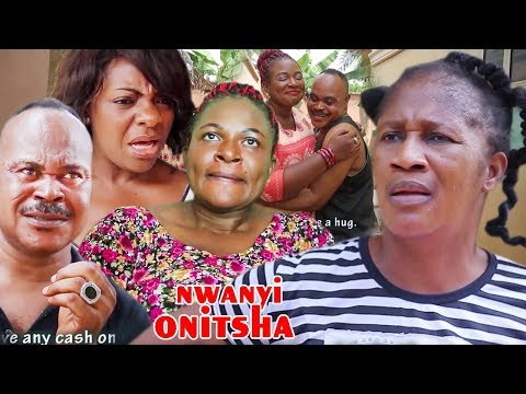 Nwanyi Onitsha 1 - 2018 Latest Nigerian Nollywood Igbo Movie Full HD
