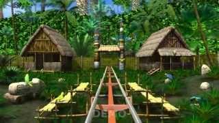 Download Lagu AMAZON 3D / 4D / 5D Mp3