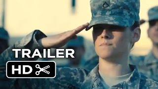 Nonton Camp X-Ray Official Trailer #2 (2014) - Kristen Stewart, John Carroll Lynch Movie HD Film Subtitle Indonesia Streaming Movie Download
