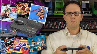 Nonton Amiga Cd32   Angry Video Game Nerd  Episode 162  Film Subtitle Indonesia Streaming Movie Download