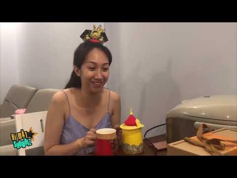 [8VBIZ] - Lều Phương Anh hào hứng sở hữu bộ ly Diên Hi Công Lược - Thời lượng: 20 phút.