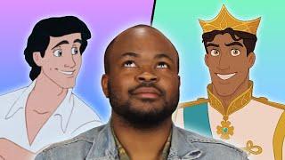 Video The Hardest Would You Rather: Disney Prince Edition MP3, 3GP, MP4, WEBM, AVI, FLV Juli 2018