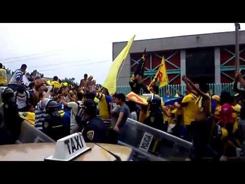 "La Monumental 16 Caravana ""Mi Corazon Pintado Bicolor"" 2013 - La Monumental - América"