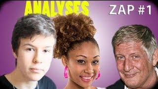 Seb la Frite - Patrick Sébastien, Nancy&co. ZAP #1