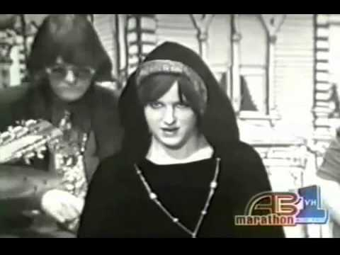 Jefferson Airplane - White Rabbit and Somebody To Love, American Bandstand, 1967