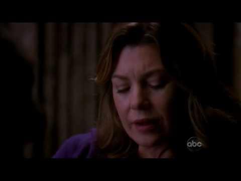 Grey's Anatomy - 5x11 - Meredith & Derek's Dance