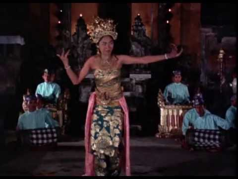 The Miracle of Bali - A Recital of Music from the Village of Pliatan (E3, David Attenborough, 1969)