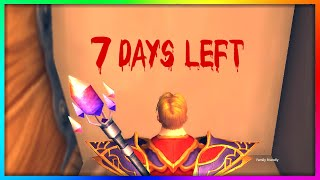 Video 10 Things You NEVER Noticed In World of Warcraft MP3, 3GP, MP4, WEBM, AVI, FLV Oktober 2018