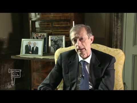 Piero Fassino - Il responsabile delle fabbriche del PCI