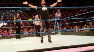 Nonton Aj Styles John Cena Dark Match Smackdown 8 30 2016 Film Subtitle Indonesia Streaming Movie Download