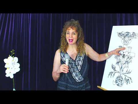 PISCES Gemstone AQUAMARINE w/ `Sapphire` September's Birthstone Horoscope & Astrology Angels Alchemy