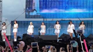 Download Lagu [FANCAM] 290315 Back Hug - Girls' Generation @ F1 Sepang After-Race Concert Mp3