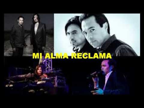 Mi Alma Reclama - Los Temerarios (Video)