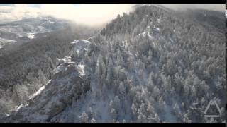 Short video I edited for Instagram. This was shot near the summit of Chestnut Mountain in Montana, USA. All footage was taken on...