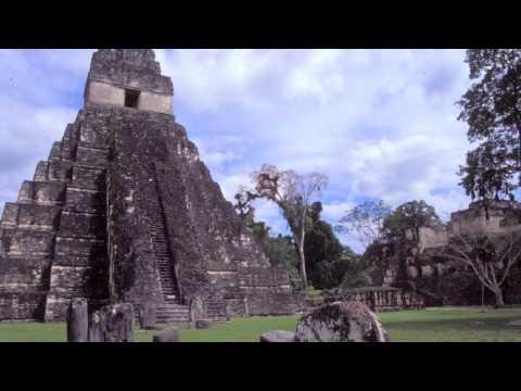 La teoria delle due Terre – da una lecture di Terence Mckenna in inglese