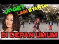 JOGET LAGI SYANTIK (Siti Badriah) DI GASIBU-BANDUNG