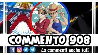 Download Video ONE PIECE 908 - CADONO LE GERARCHIE! INCREDIBILE! IL MONDO VIENE STRAVOLTO - Fandom MP3 3GP MP4
