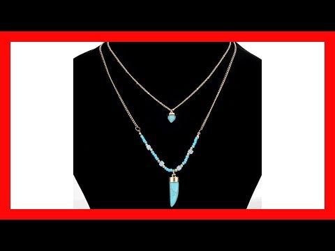 Luxury Necklace | Necklace | Jewelry | aliexpress Jewelry
