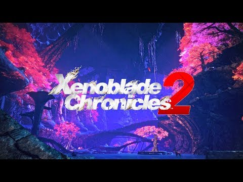 1 Hour Of Relaxing And Beautiful Xenoblade Chronicles 2 Soundtrack Mix
