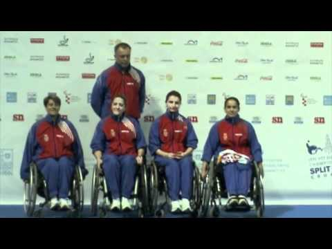 Serbia Split 2011 table tennis 2