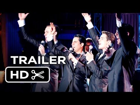 Official - Subscribe to TRAILERS: http://bit.ly/sxaw6h Subscribe to COMING SOON: http://bit.ly/H2vZUn Like us on FACEBOOK: http://goo.gl/dHs73 Jersey Boys Official Trai...