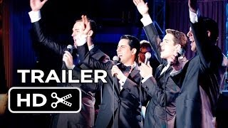Nonton Jersey Boys Official Trailer  1  2014    Clint Eastwood  Christopher Walken Movie Hd Film Subtitle Indonesia Streaming Movie Download