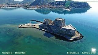 Nafplion Greece  city photos gallery : Ναύπλιο | Nafplio Drone DJI Phantom 3 Greece