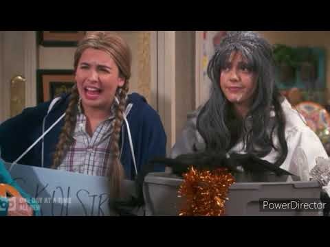 One day at a time season 4 episode 4 pt 1