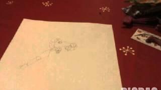 Lego chima: how to draw Sir Fangar part 4 #picpac #lego
