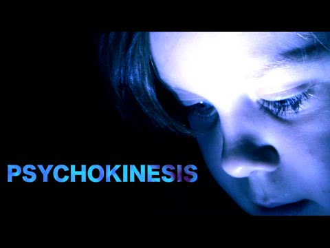 Psychokinesis (Full Movie)